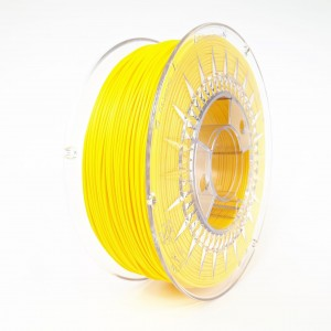 Filament Devil Design PLA 1,75 mm BRIGHT YELLOW 1 kg