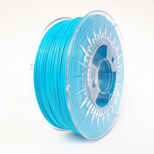 Filament Devil Design PLA 1,75 mm Blue / Błękitny 1kg
