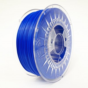 Filament Devil Design PLA 1,75 mm Super Blue / Niebieski 1kg