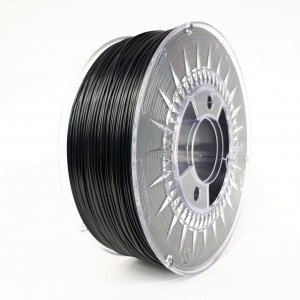 Filament Devil Design ASA 1,75 mm Black/ Czarny 1 kg