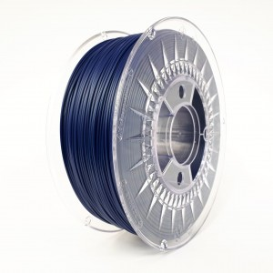 Filament Devil Design PLA 1,75 mm Navy Blue / Granatowy 1kg