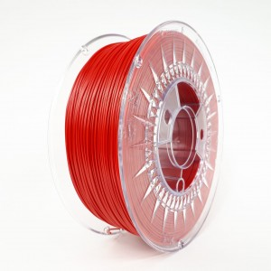 Filament Devil Design PET-G 1,75 mm Red / Czerwony 1kg