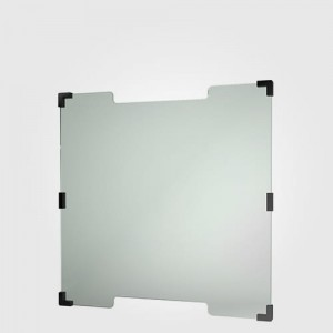 Glass Build Plate - Platforma szklana Zortrax M300 Plus, M300 Dual