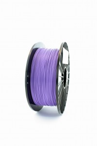 PLA F3D 1,75mm Purpurowy / Purple 0,5kg 1,75mm