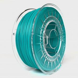 Filament Devil Design PLA 1,75 mm Emerald Green / Szmaragdowy Zielony 1kg