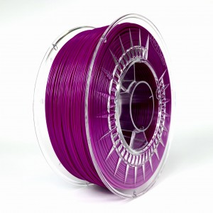 Filament Devil Design PET-G 1,75 mm Purple/ Fioletowy 1 kg