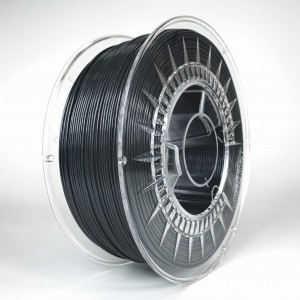Filament Devil Design PET-G 1,75 mm  Dark Gray / CiemnoSzary 1kg