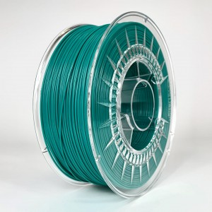 Filament Devil Design PET-G 1,75 mm Emerald Green/ Szmaragdowy 1kg