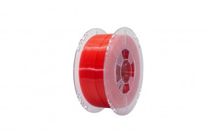 Lucent PLA Red Rubin 1kg 1,75mm