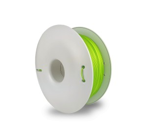 Fiberlogy FiberSilk Metallic Light Green 1,75mm 0,85kg