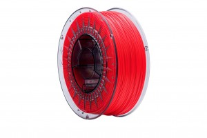 Print-Me Swift PET-G 1,75 mm Neon Red / Czerwony 1kg
