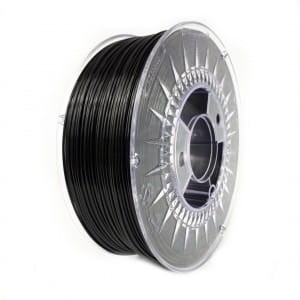 Filament Devil Design  ABS+ 1,75 mm Black/ Czarny 1 kg
