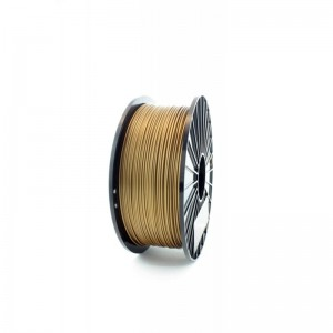 ABS-X Gold Pearl 1kg 1,75mm F3D Filament