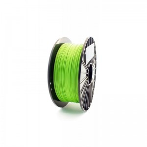 F3D Filament TPU Green / Zielony 1,75 mm 0,2 kg