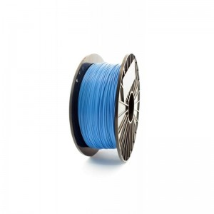 F3D Filament TPU Blue / Niebieski 1,75 mm 0,2 kg