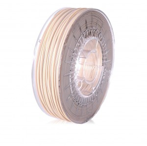Filament ROSA3D ASA Natural 1,75mm 0,7kg
