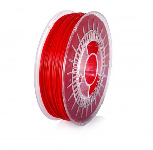 Filament ROSA3D ASA Red 1,75mm 0,7kg