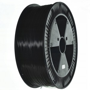 Filament Devil Design EKO PET-G Black 1 kg