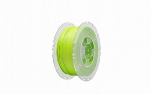 Print-Me Swift PET-G 1,75 mm Green Lime / Jasny Zielony 1kg
