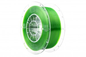 Print-Me Swift PET-G 1,75 mm Intensive Green / Zielony 1kg