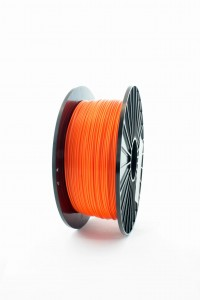 PLA FINNOTECH 1,75mm ORANGE 1 kg