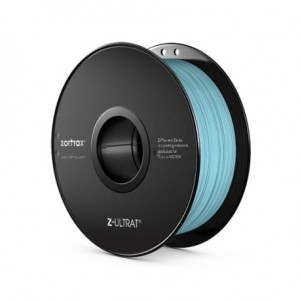 Filament Z-Ultrat  Pastel Blue Zortrax M200/ M200 Plus