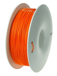 Filament Easy PLA Orange 1,75 mm 0,85 kg