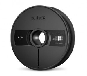 Filament Z-ESD Black Zortrax M200, M200 Plus