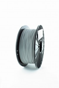 PLA FINNOTECH 1,75mm GREY 1 kg
