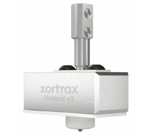 Hotend V3 I Zortrax M200 Plus, M300 Plus