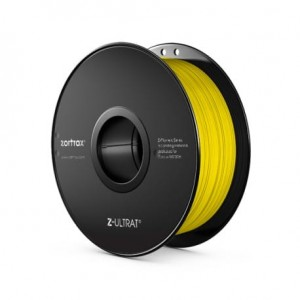 Z-ULTRAT Neon Yellow Zortrax M200/ M200 Plus