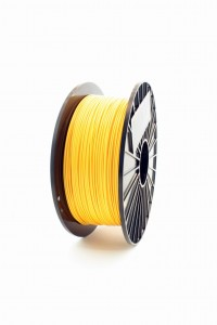 PLA FINNOTECH 1,75mm YELLOW 1 kg