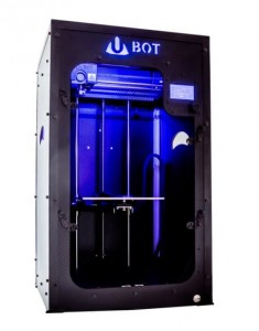 Drukarka UBOT 3D Tower S+