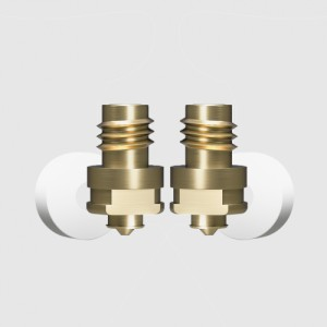 Nozzle Set 0,3 & 0,6 (M200Plus/M300 Plus)