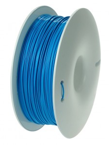 FIBERFLEX 40D  1,75 mm Blue