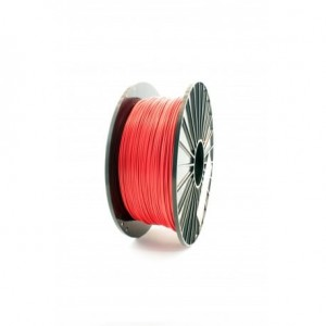 F3D Filament PET-G Red 1kg