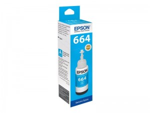 Epson T6642 Atrament Tusz Cyan 70ml