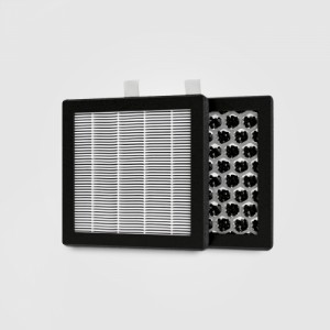 HEPA COVER Filter Set Zortrax