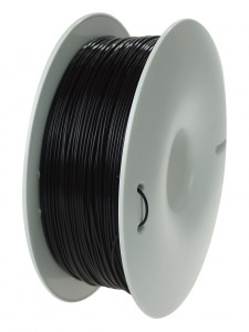 Filament Easy PLA BLACK 1,75mm 0,85 kg