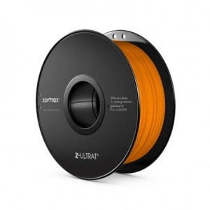 Filament Z-Ultrat Neon Orange Zortrax M200/ M200 Plus