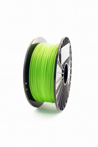PLA FINNOTECH 1,75mm GREEN 1kg