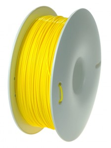Filament Easy PLA YELLOW 1,75 mm 0,85 kg