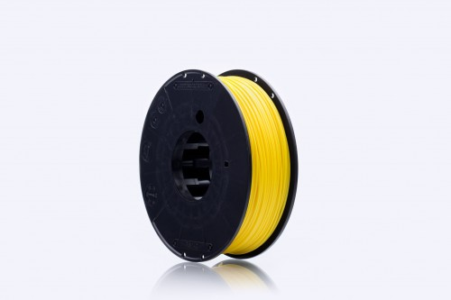 EcoLine PLA 1.75 250g - Lemon Drop 1.jpg